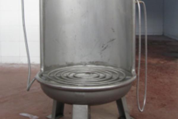 牛头冲洗器